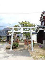 阿知須の町並み(5)