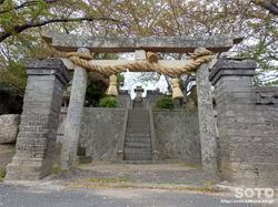 阿知須の町並み(10)