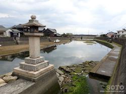 阿知須の町並み(19)