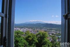 エスポワールからの眺め