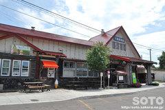 川湯温泉駅(1)
