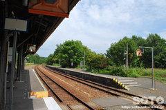 川湯温泉駅(5)