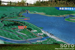 美利河ダム(6)