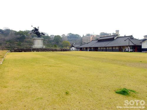 菊池市民広場(1)