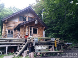 木下小屋(1)