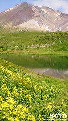 旭岳登山(14)