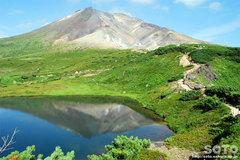 旭岳登山(15)