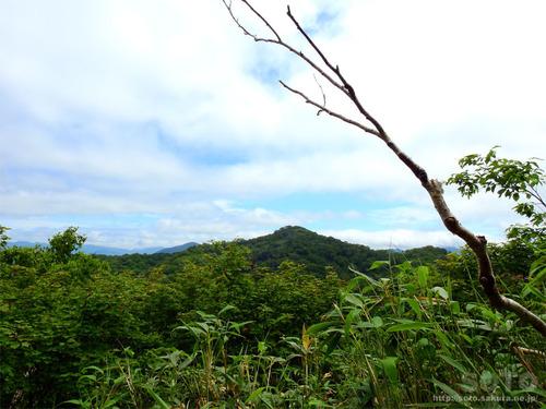 狩場山登山(06)