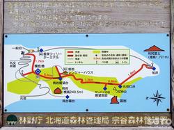 礼文島 桃岩展望台コース(1)