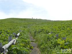 桃岩登山口(06)