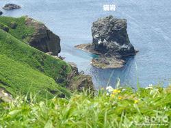 桃岩登山口(10)
