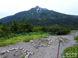 ポン山(大ポン山頂上1)