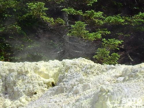 第2硫黄山(3)
