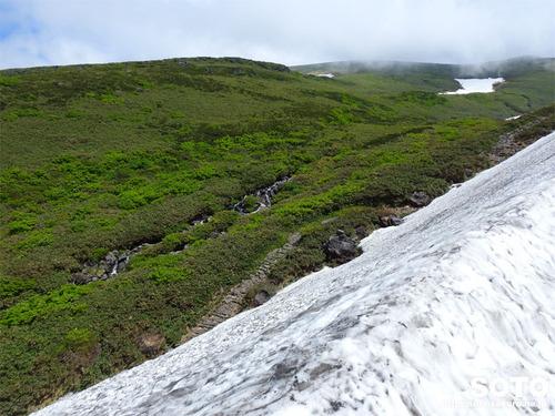 鳥海山(12)
