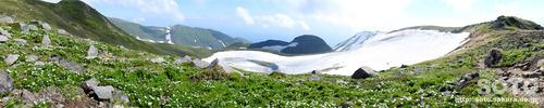 鳥海山(17)