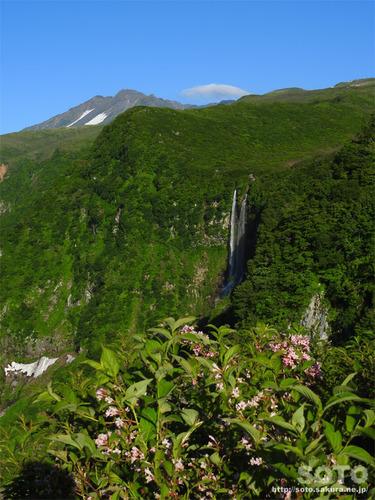 鳥海山(23)