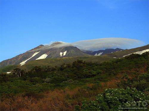 鳥海山(24)