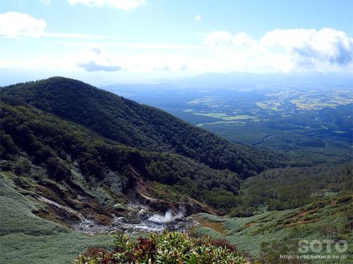 三ツ石山(05)