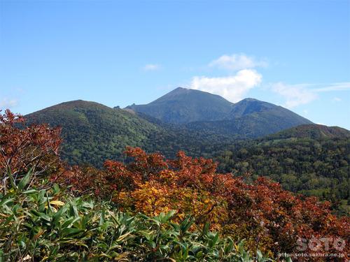 三ツ石山(08)
