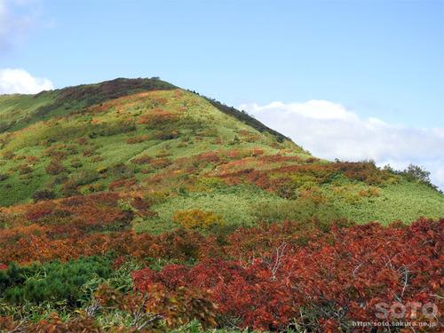 三ツ石山(10)