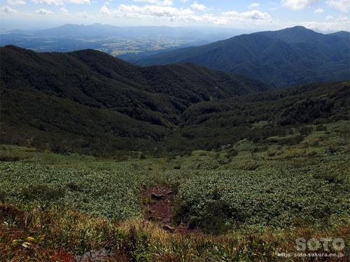 三ツ石山(18)