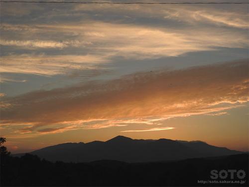 三ツ石山(40)