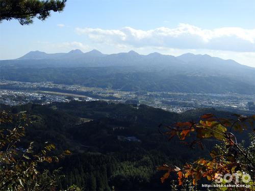 嵩山(眺望01)