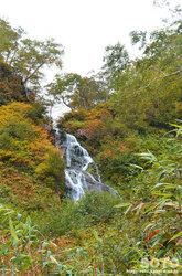 愛山渓沼の平(村雨の滝2)