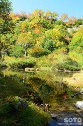 高原温泉沼(湯の沼)