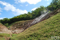 ポンポン山(11)