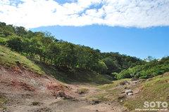 ポンポン山(22)