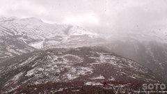 秋の黒岳登山(9)
