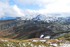 秋の黒岳登山(12)