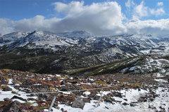 秋の黒岳登山(15)