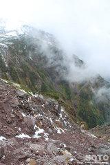 秋の黒岳登山(17)
