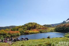 高原温泉沼(22)