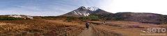 旭岳姿見の池コース(2)