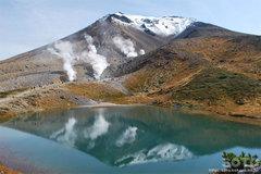 旭岳姿見の池コース(3)