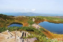 旭岳姿見の池コース(7)