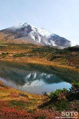 旭岳姿見の池コース(9)