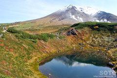 旭岳姿見の池コース(10)