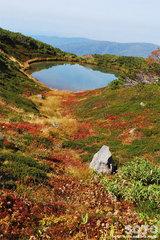 旭岳姿見の池コース(11)