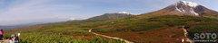 旭岳姿見の池コース(12)