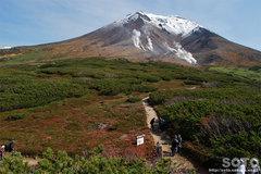 旭岳姿見の池コース(15)