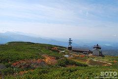 旭岳姿見の池コース(16)