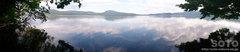 和琴半島自然探勝路(パノラマ)