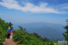 黒岳登山(2)