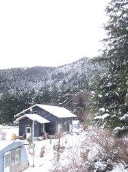 山小屋(20110117_1)
