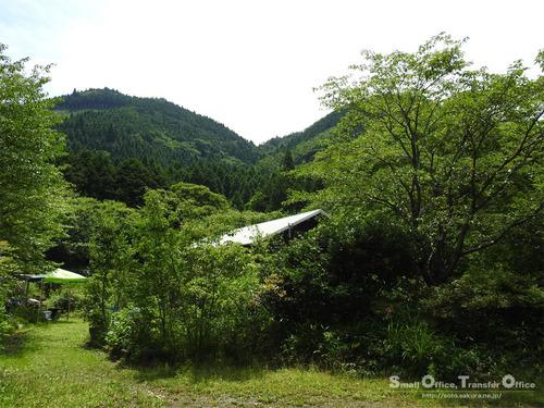 山小屋2020初夏(01)