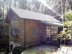 共同山小屋(2)